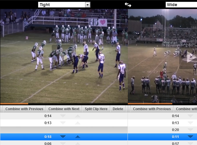 hudl video editor free download