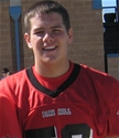 Mitch McMahon