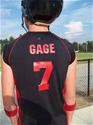 Chase Gage