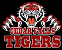 Cedar Falls High School - Boys Varsity Football