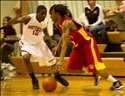 Wheaton High School - Boys Varsity Basketball