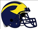 Bellevue Wolverine Youth Football-GEJFA  - Sophomores-Hugh Gladner