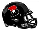 Bowie High School - Freshman Black/Red Football