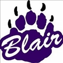 Blair High School - Football
