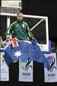 Basketball Australia - Aussie Rollers