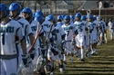 Salve Regina University - Men's Lacrosse