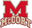 Bishop McCort High School - Bishop McCort Girls' Varsity Basketball