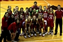 Maize High School - Lady Eagle Basketball