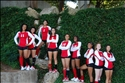 William B. Travis High School - Girls Varsity Volleyball
