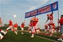 Plainfield High School - Red Pride Football