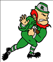 Dublin Scioto High School - BOYS VARSITY FOOTBALL