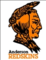 Anderson High School - Anderson Varsity Football