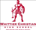 Whittier Christian High School - Boys Varsity Football