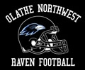 Olathe Northwest High School - Olathe Northwest Varsity Football