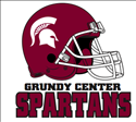 Grundy Center High School - Boys Varsity Football