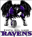 Vista del Lago High School - Raven Varsity Football