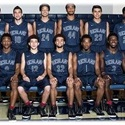 Richland High School - Boys' Varsity Basketball - New