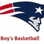 Fred C. Beyer High School - Boys Varsity Basketball