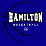 Hamilton High School - Hamilton Girls' Varsity Basketball