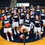 Bishop Carroll High School - Bishop Carroll Girls' Varsity Basketball