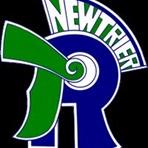 New Trier High School - BETA Girls Basketball - No Film Exchange