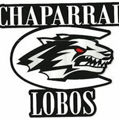 Chaparral High School - Boys Varsity Football