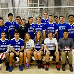 Dawson College - Dawson College Volleyball