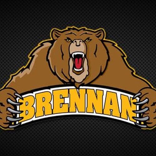 Brennan High School - BEAR VARSITY FOOTBALL