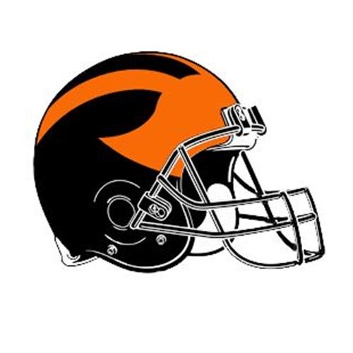 Jackson High School - Jackson Viking Football