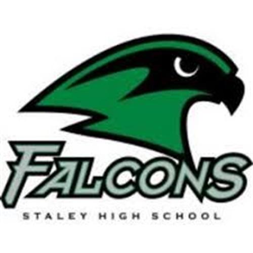 Staley High School - Boys Varsity Track & Field