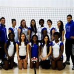 Dawson College - Women's Division 2 Volleyball