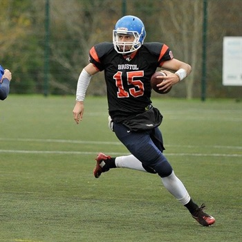 Daniel Vickery