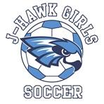 Jefferson High School - Jefferson Girls' Varsity Soccer