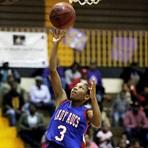 Mullins High School - Mullins Girls Varsity Basketball