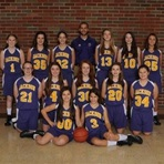 Jackson High School - 7th Girls Purple