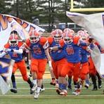 Woodstown High School - Boys Varsity Football 2014