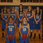 Middletown High School - Middletown Girls Basketball