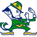 Rosemount High School - Irish Football