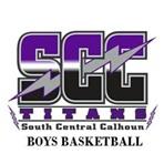 South Central Calhoun - Boys Varsity Basketball