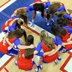 Lakewood High School - Lakewood Girls' Varsity Basketball