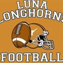 Brennan High School - Luna Football