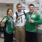 Azle High School - Azle Varsity Wrestling