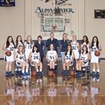 Calvary Chapel High School - Girls Varsity Basketball