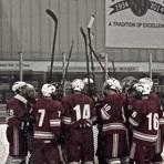 Timberlane High School - Timberlane Hockey