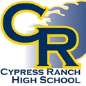 Cypress Ranch High School - Girls' Varsity Basketball-New