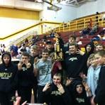 Boyle County High School - Boyle County Varsity Wrestling