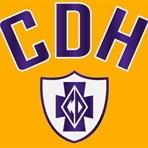 Cretin-Derham Hall High School - Varsity Football
