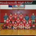 Hendersonville High School - Boys Varsity Basketball
