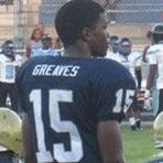 Malik Greaves