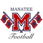 Manatee High School Logo